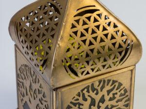 Orientalisches Licht Yggdrasil