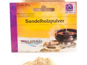Sandelholzpulver 20 g