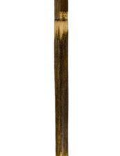 Trommelschläger, Holz mit Filzauflage