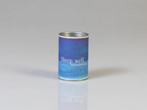 "Räuchermischung ""Sleep well"""